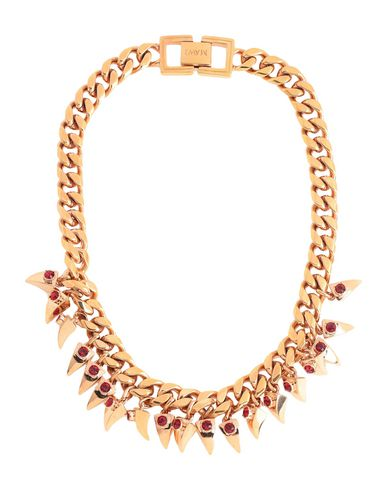 MAWI Necklace in Gold