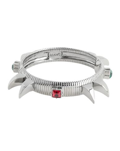 MAWI Bracelet in Silver