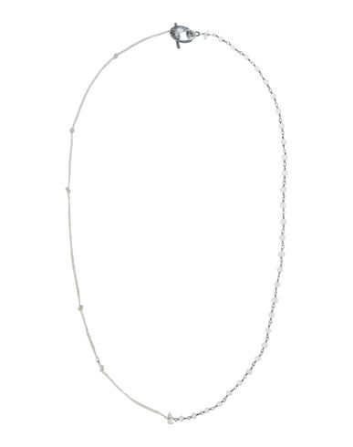 RICCARDO FORCONI Necklace in White