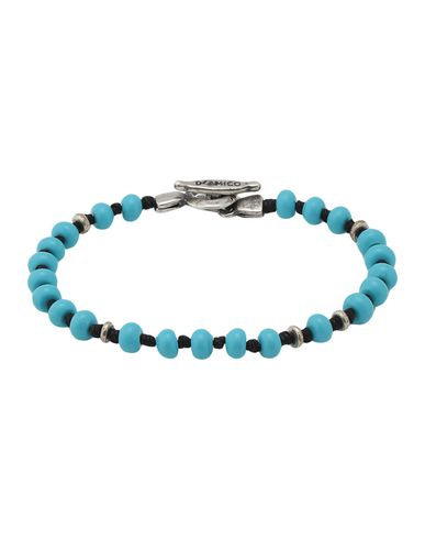 D'AMICO Bracelets in Turquoise
