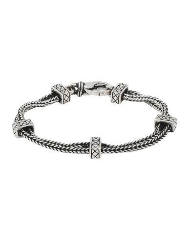 D'AMICO Bracelets in Silver