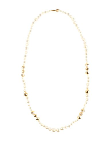 87836a85a47d Tory Burch Necklace - Women Tory Burch Necklaces online on YOOX ...