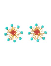 1aedfb2ec Bounkit Earrings - Women Bounkit Earrings online on YOOX Portugal ...