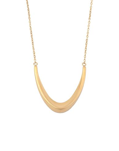 pre order incredible prices cheapest price CALVIN KLEIN Necklace - Jewelry | YOOX.COM