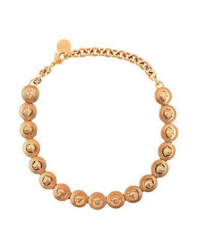 Versace 0 Necklace