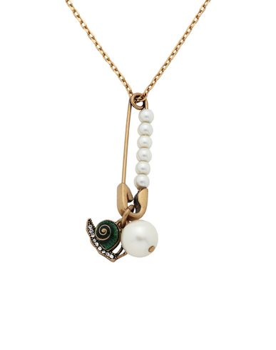 Marc Jacobs Accessories Necklace