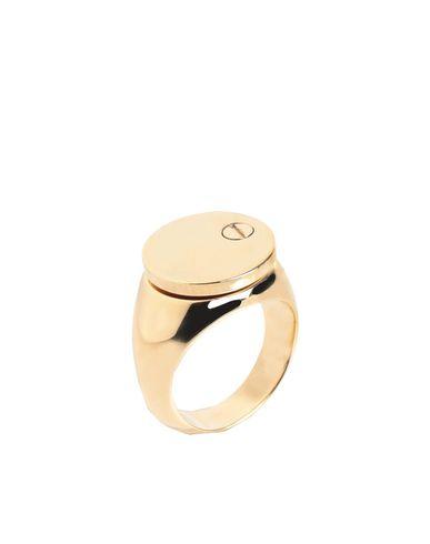 JIL SANDER - Δαχτυλίδι