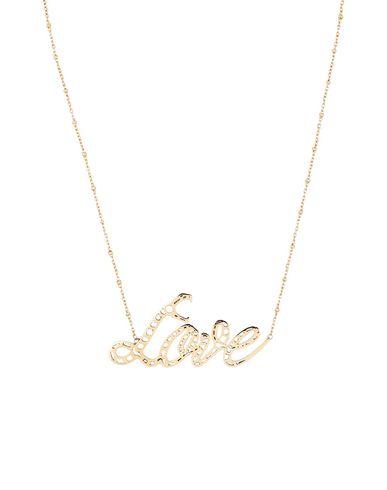 JUST CAVALLI - Necklace