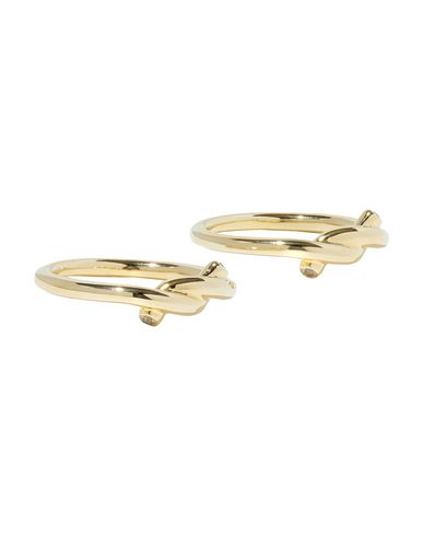 Elizabeth And James Ring In Gold