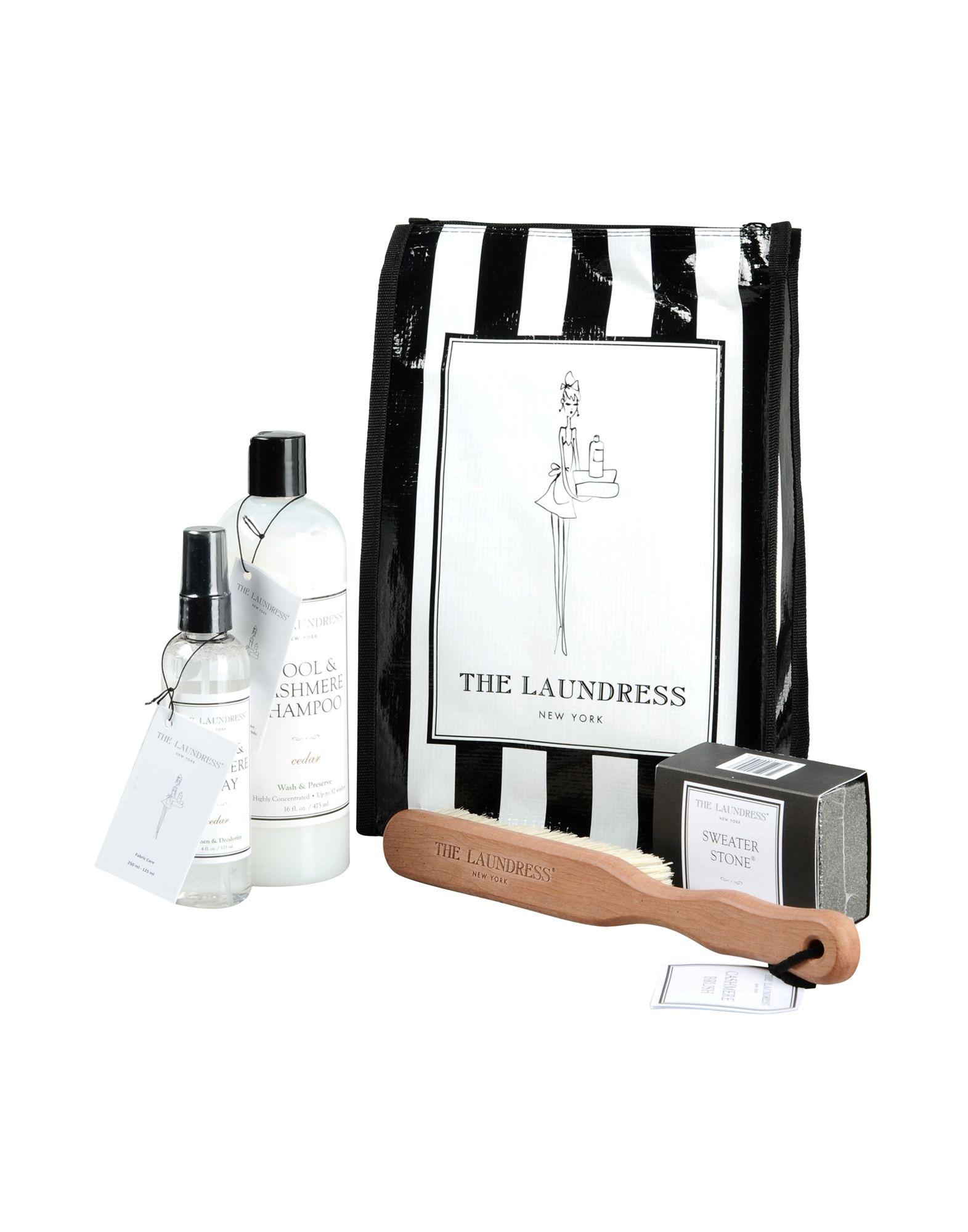 Wool & Cashmere Care Gift Set - Fragranze The Laundress - DESIGN+ART The Laundress - Acquista online su
