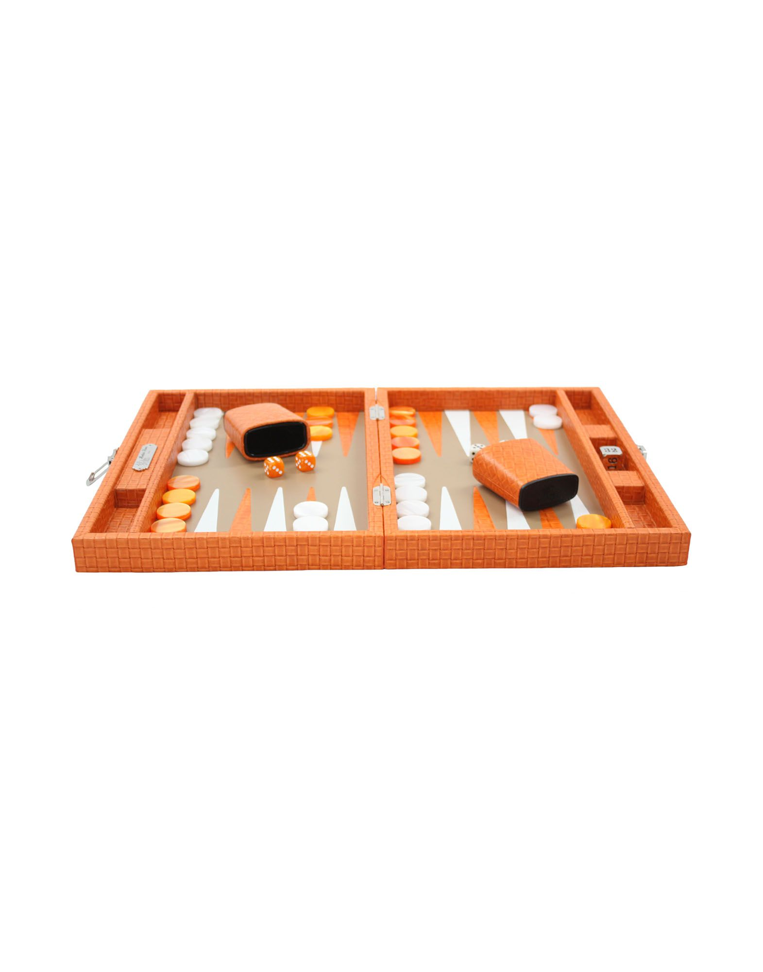 Backgammon - Idee Regalo & Oggettistica Hector Saxe - DESIGN+ART Hector Saxe - Acquista online su