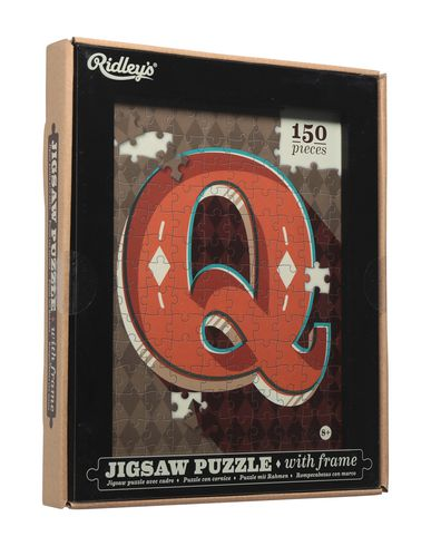 RIDLEY'S GAMES ROOM - Gift ideas & occasions