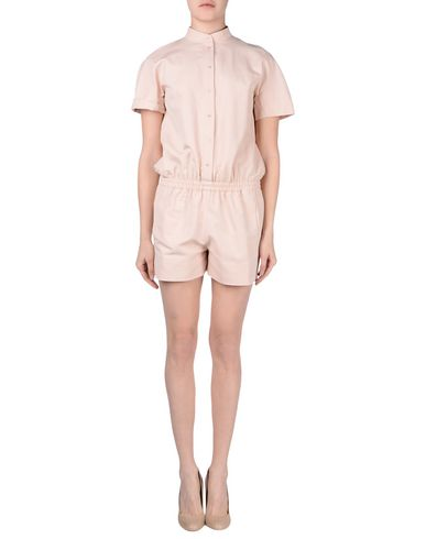 CEDRIC CHARLIER - Jumpsuit/one piece