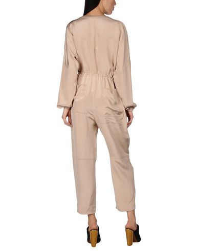 TIBI Silks Jumpsuit/one piece