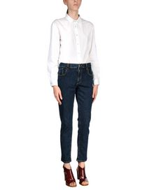 sports shoes e34d9 c2bd8 Saldi Twin-Set Jeans Donna - Acquista online su YOOX