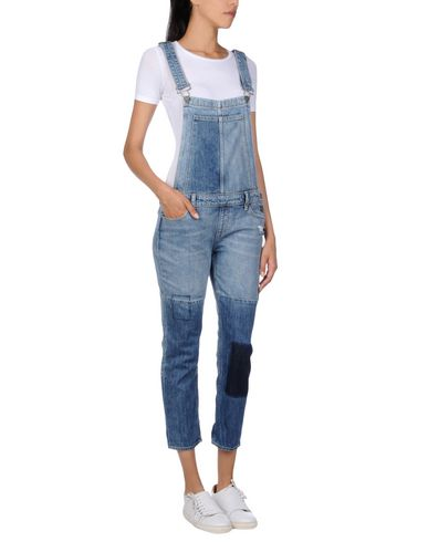 ba0e0bf6ddf Paige Overalls - Women Paige Overalls online on YOOX Hong Kong ...