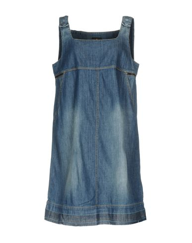 VIVIENNE WESTWOOD ANGLOMANIA - Denim dress