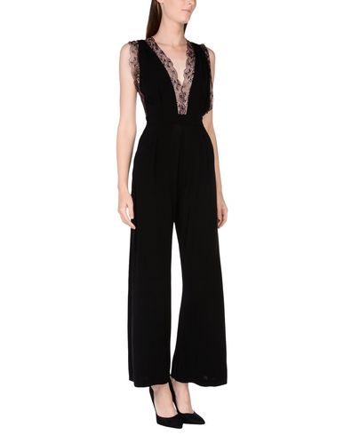 Discount Online Cheap Visa Payment DUNGAREES - Jumpsuits Paola Frani Nicekicks Cheap Price Free Shipping Lowest Price wTflfDuKZt