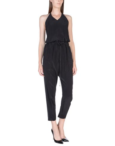 DUNGAREES - Jumpsuits Isabel Benenato Cheap Choice NMhC1