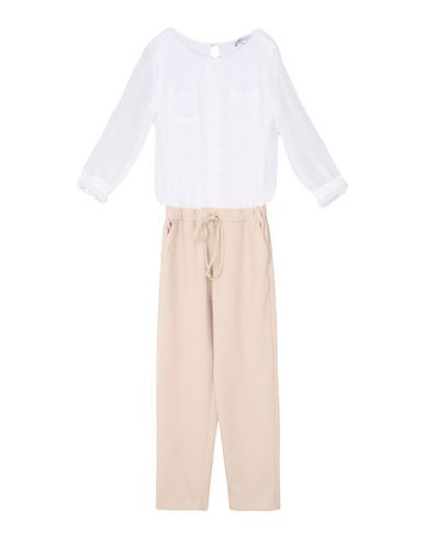53a30e247bf2 Patrizia Pepe Overalls Girl 3-8 years online on YOOX United States