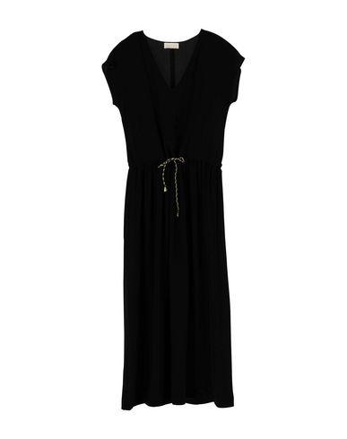 MOMONÍ Langes Kleid