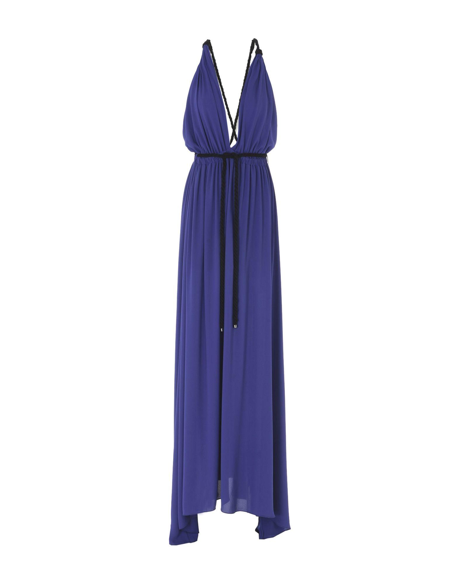 Vestito Lungo Stelios Koudounaris Donna - Acquista online su 9irqo