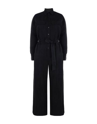 Combinaison Une Pièce Polo Ralph Lauren Dna Jumpsuit - Femme ... adecba45c46
