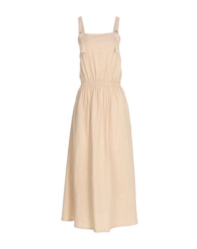 LA FABBRICA del LINO Vestido largo