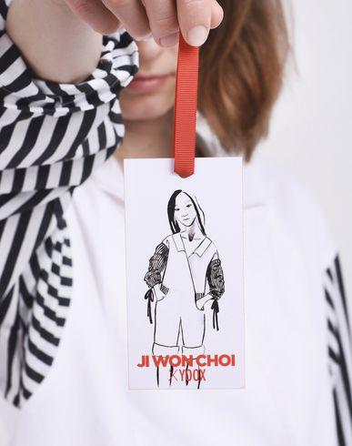 Ji Vant Choi X Yoox Mono / Una Pieza billig yru0ywy