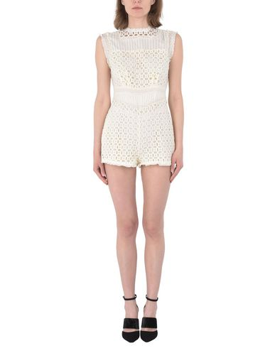 Φόρμα Ολόσωμη Φόρμα Free People Victoria Romper - Γυναίκα - Φόρμες ... 9fc6f6adb50