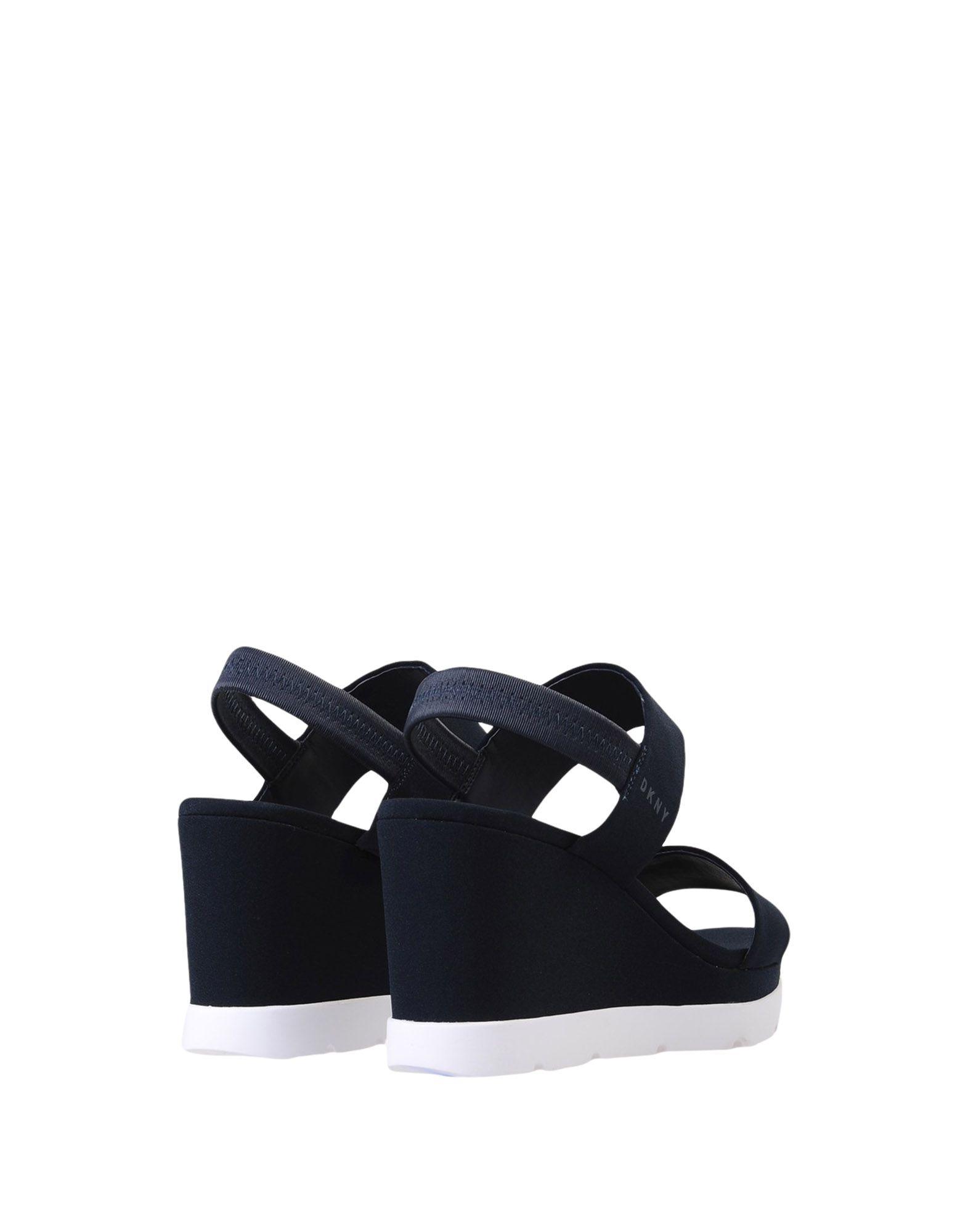 Dkny Sandalen Damen  Schuhe 54160319NW Heiße Schuhe  98f6dd