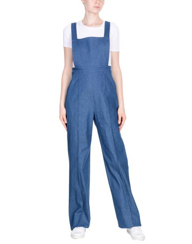 MACGRAW Overall