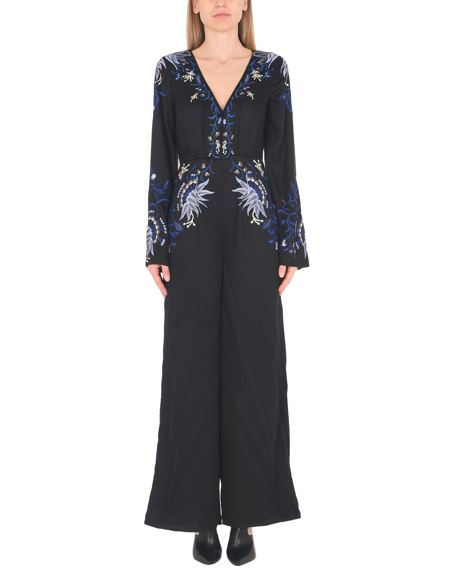 Φόρμα Ολόσωμη Φόρμα Free People Gypsy Rose Jumpsuit - Γυναίκα - Φόρμες Ολόσωμες  Φόρμες Free People στο YOOX - 54160815UQ 62af5548763
