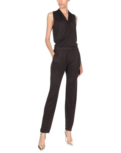 new product 0db81 7ea51 PATRIZIA PEPE Jumpsuit/one piece - Jumpsuits and Overalls | YOOX.COM