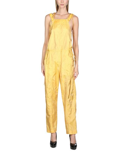 Jumpsuit/One Piece in Yellow