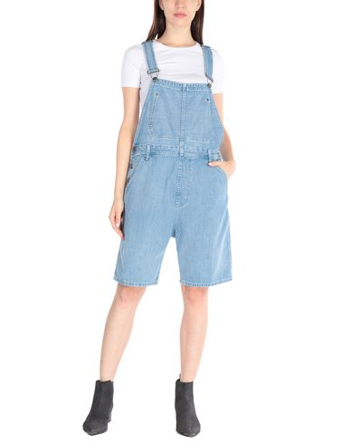 03657ff90737 Calvin Klein Jeans Dungarees - Women Calvin Klein Jeans Dungarees ...