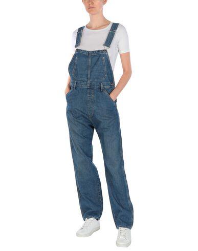 58b97fe9e49e Calvin Klein Jeans Overalls - Women Calvin Klein Jeans Overalls ...
