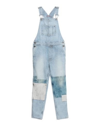 7583508db Tommy Hilfiger Overalls Boy 3-8 years online on YOOX United States