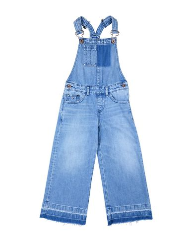 755c04282388 Tommy Hilfiger Overalls Girl 3-8 years online on YOOX United States