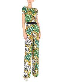 Versace Jeans Φορμες Και Σαλοπετες - Versace Jeans Γυναίκα - YOOX 89e47778d30