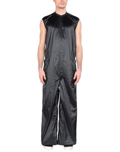 DRKSHDW by RICK OWENS - サロペット