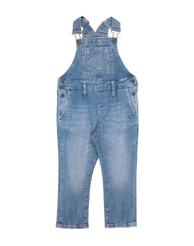 TOMMY HILFIGER - Dungarees
