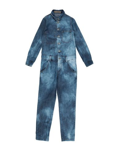 MANILA GRACE DENIM - Overalls