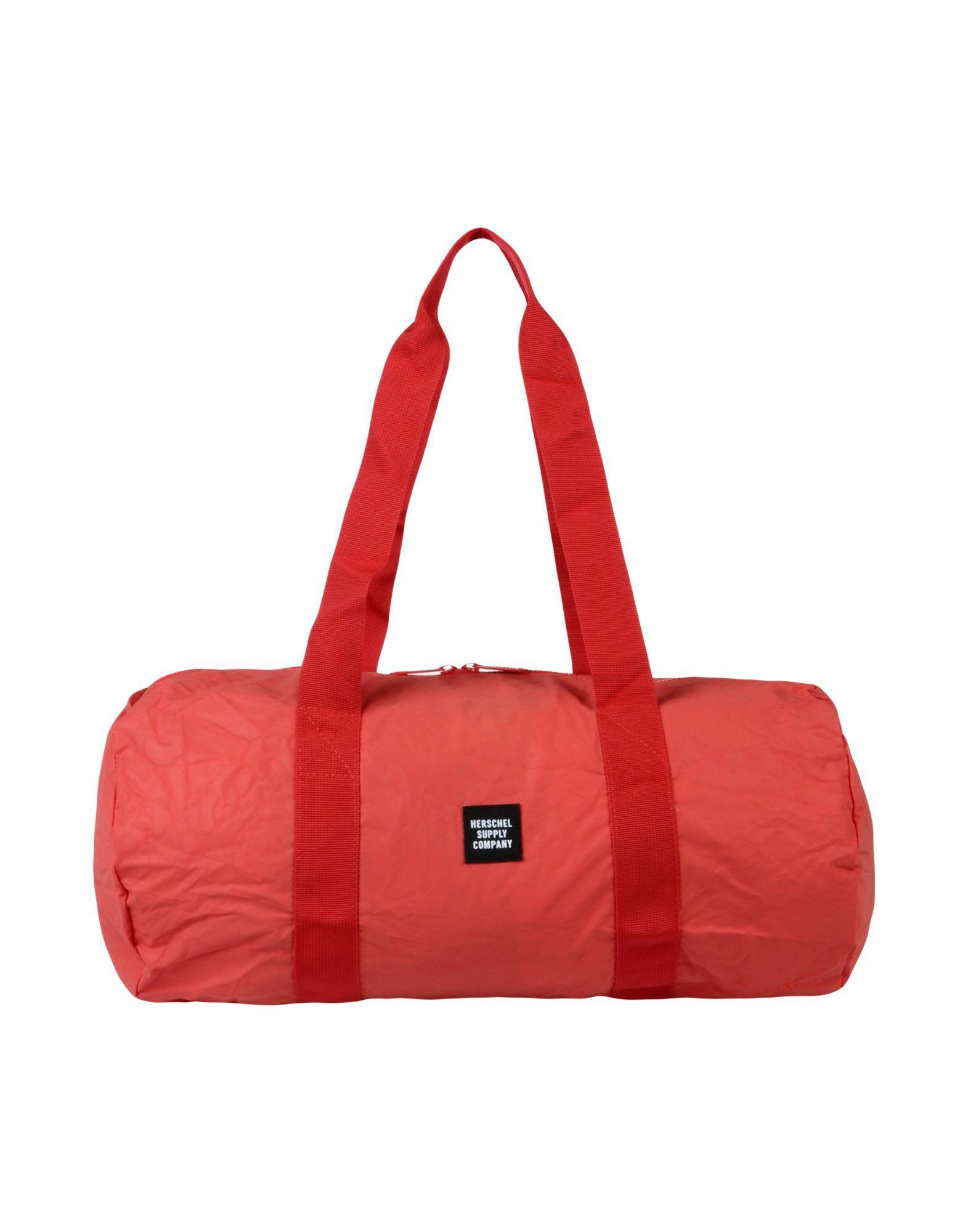 Gym Duffle Bag Herschel   ReGreen Springfield 00cd856db4