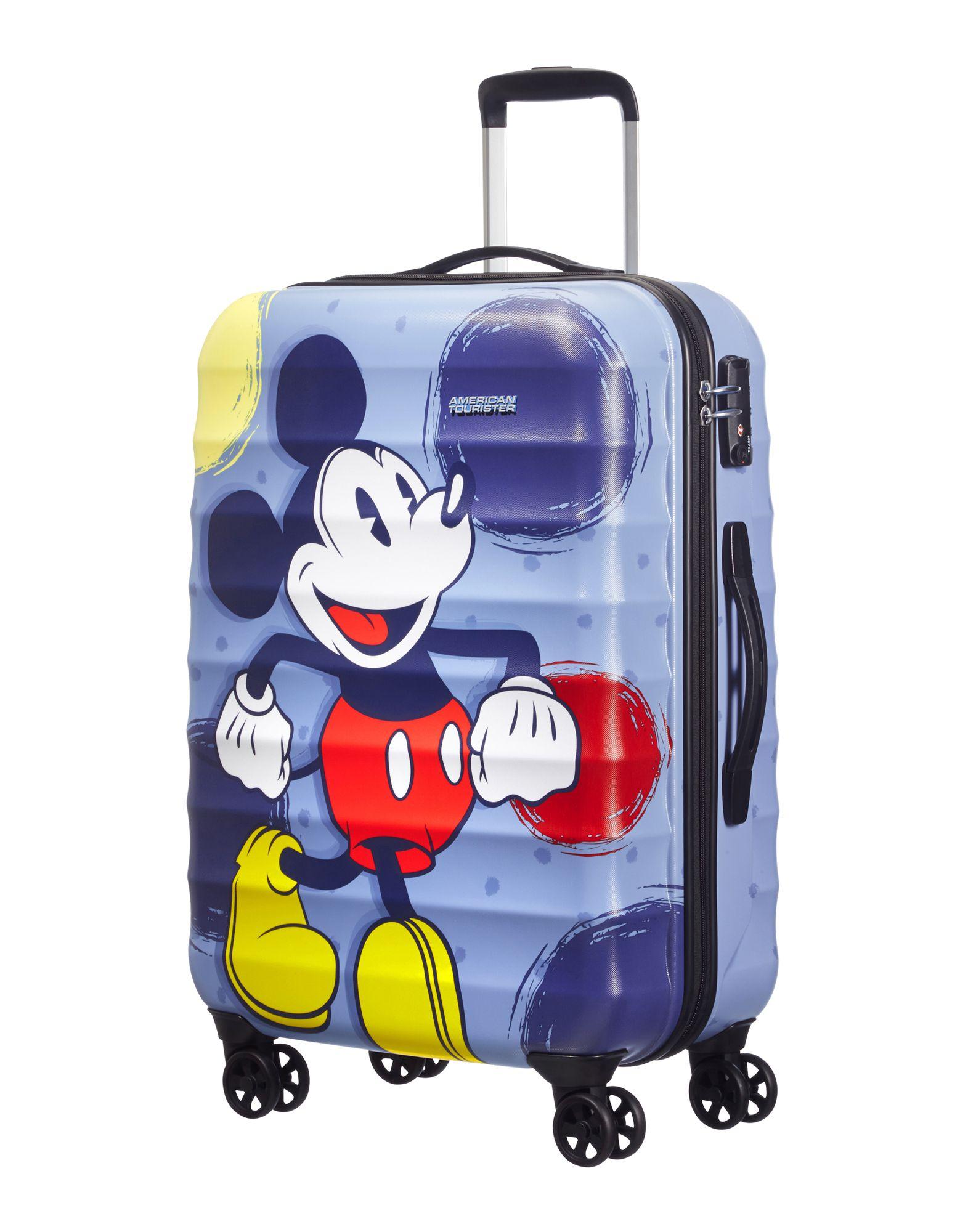 Trolley E Valigie American Tourister Uomo - Acquista online su