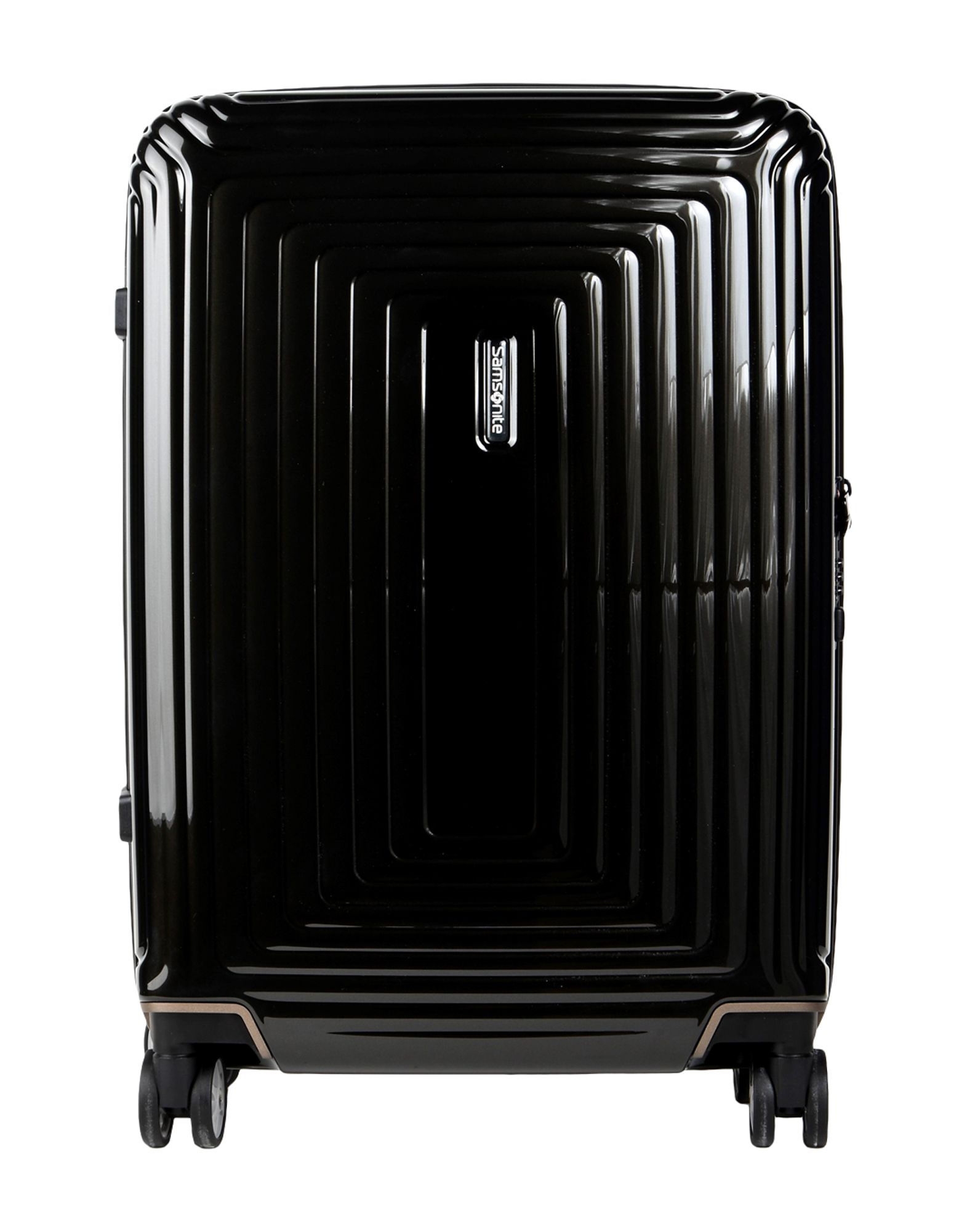 Trolley E Valigie Samsonite Neopulse Spinner 55 - Uomo - Acquista online su