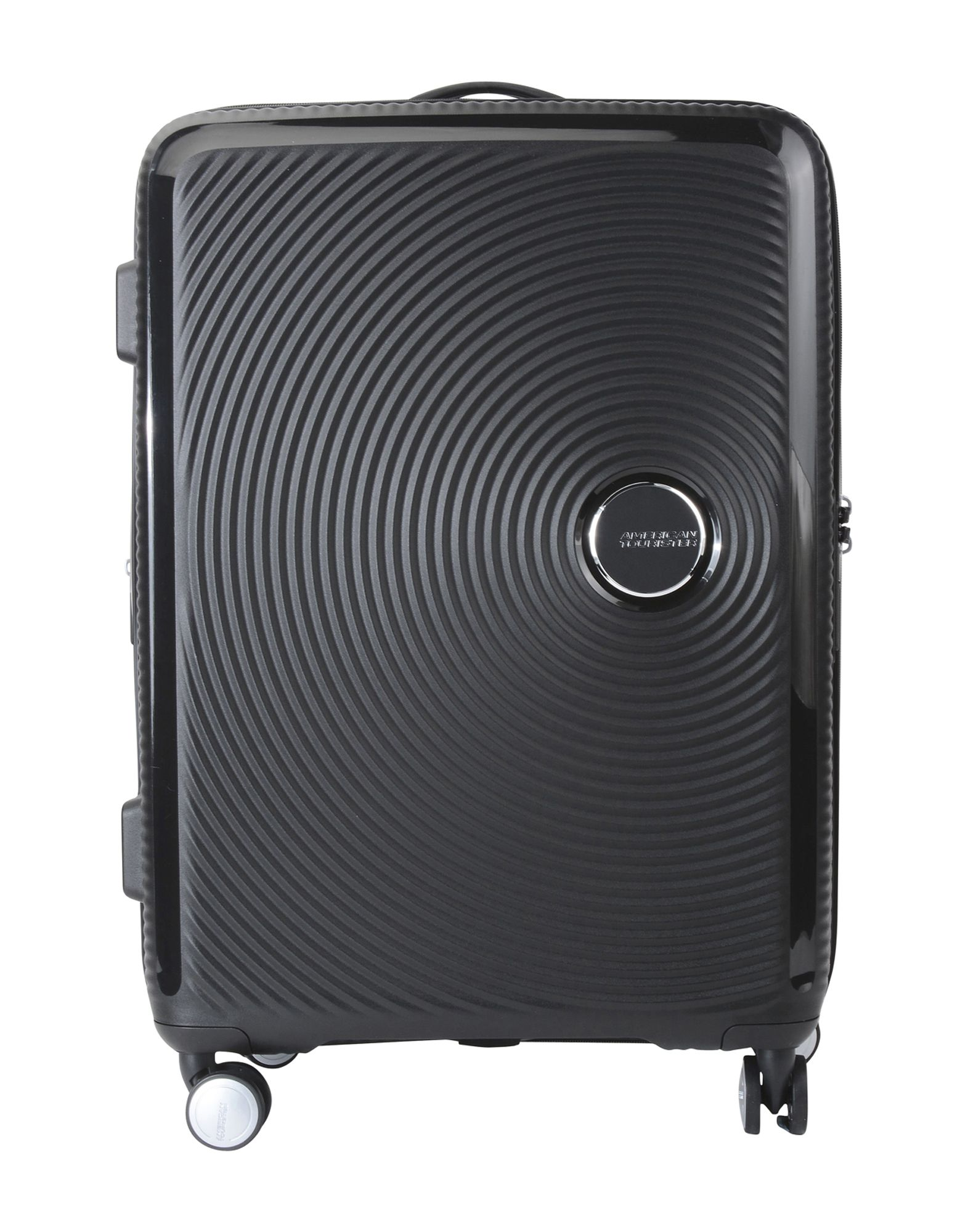 Trolley E Valigie American Tourister Soundbox Spinner 67 Expand - Uomo - Acquista online su