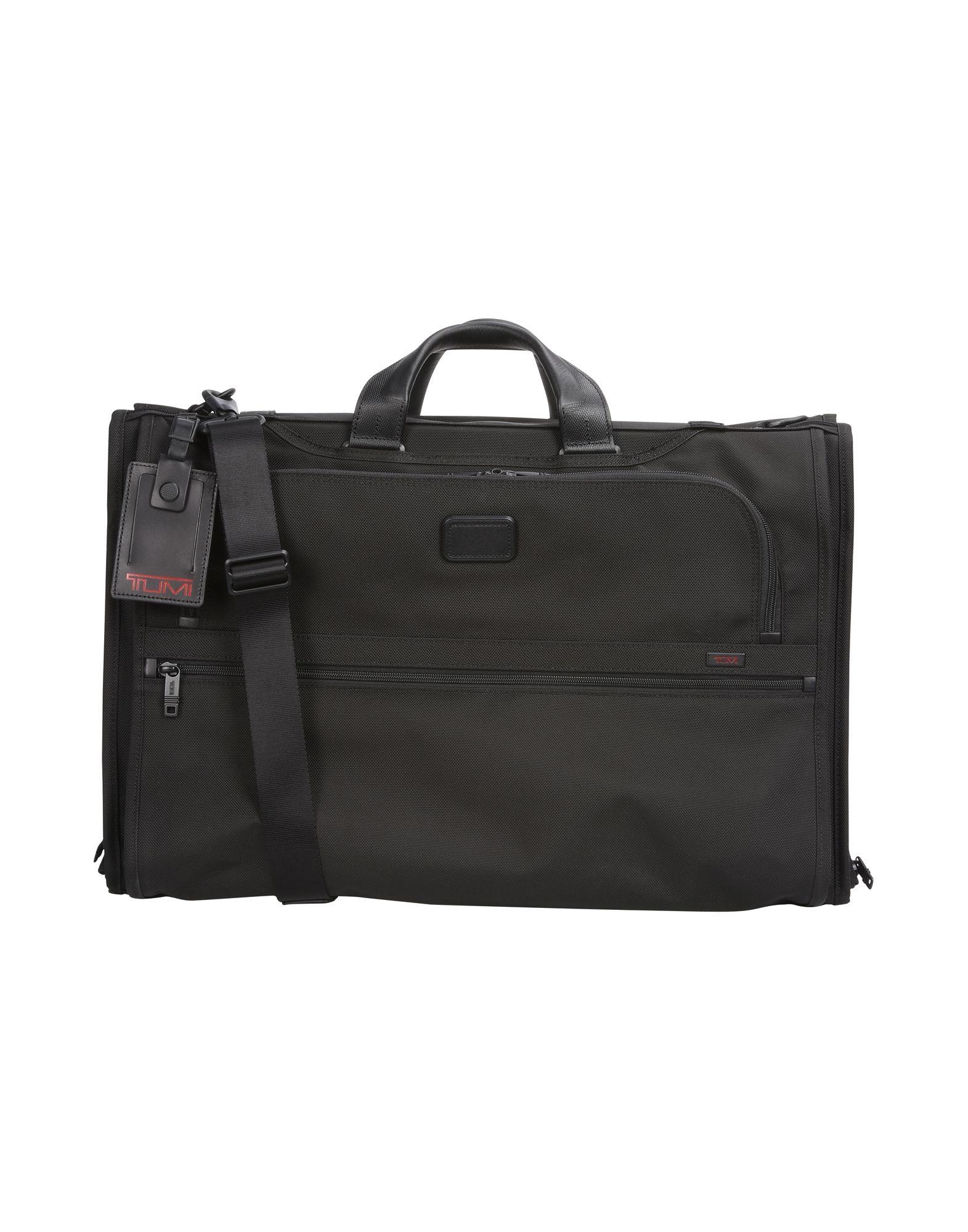 Borsa Da Lavoro Tumi Tri-Fold C/O Garment - Uomo - Acquista online su