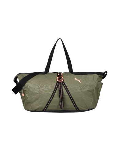 2edcb57a79 Puma Fit At Workout Bag - Travel   Duffel Bag - Women Puma Travel ...