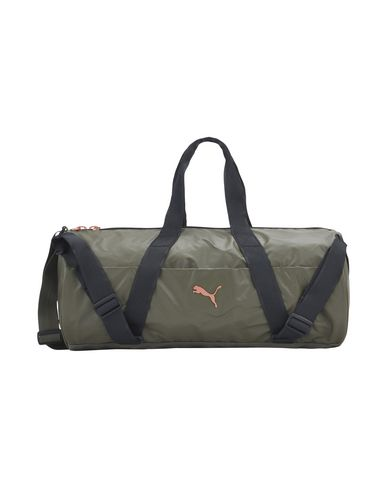 Puma Vr Combat Sports Bag - Travel   Duffel Bag - Women Puma Travel    Duffel Bag online on YOOX United States - 55015505 22e48b636015e
